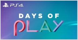 『Days of Play2019』キャンペーン開催中!
